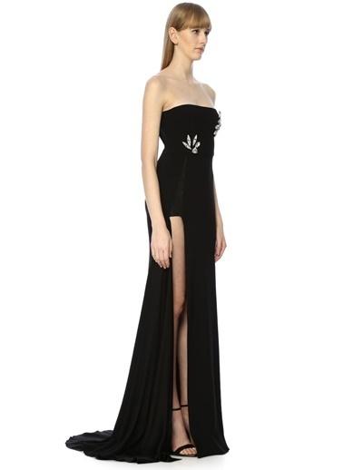 Alex Perry Elbise Siyah